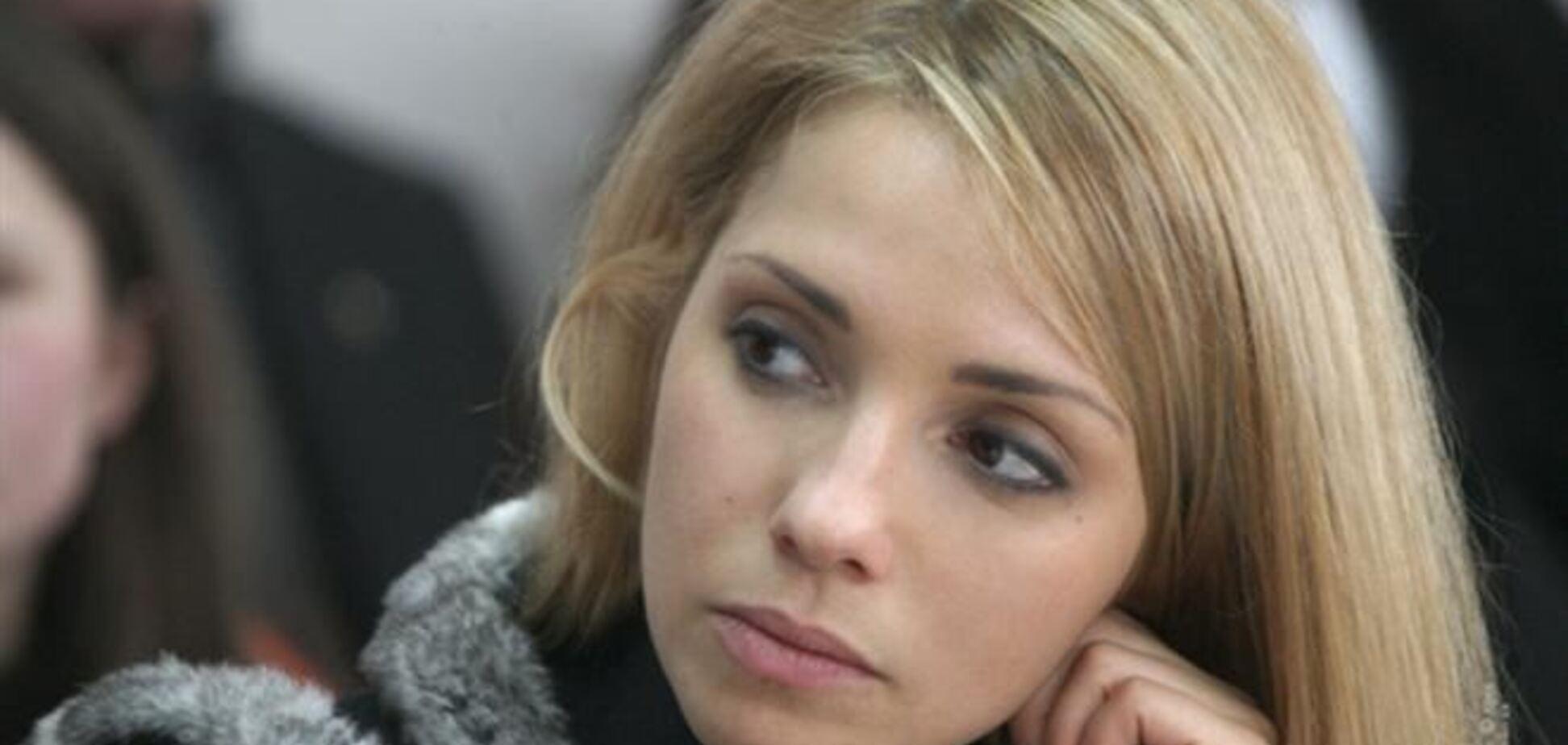 Евгения Тимошенко: власть срывает встречи с мамой из-за страха