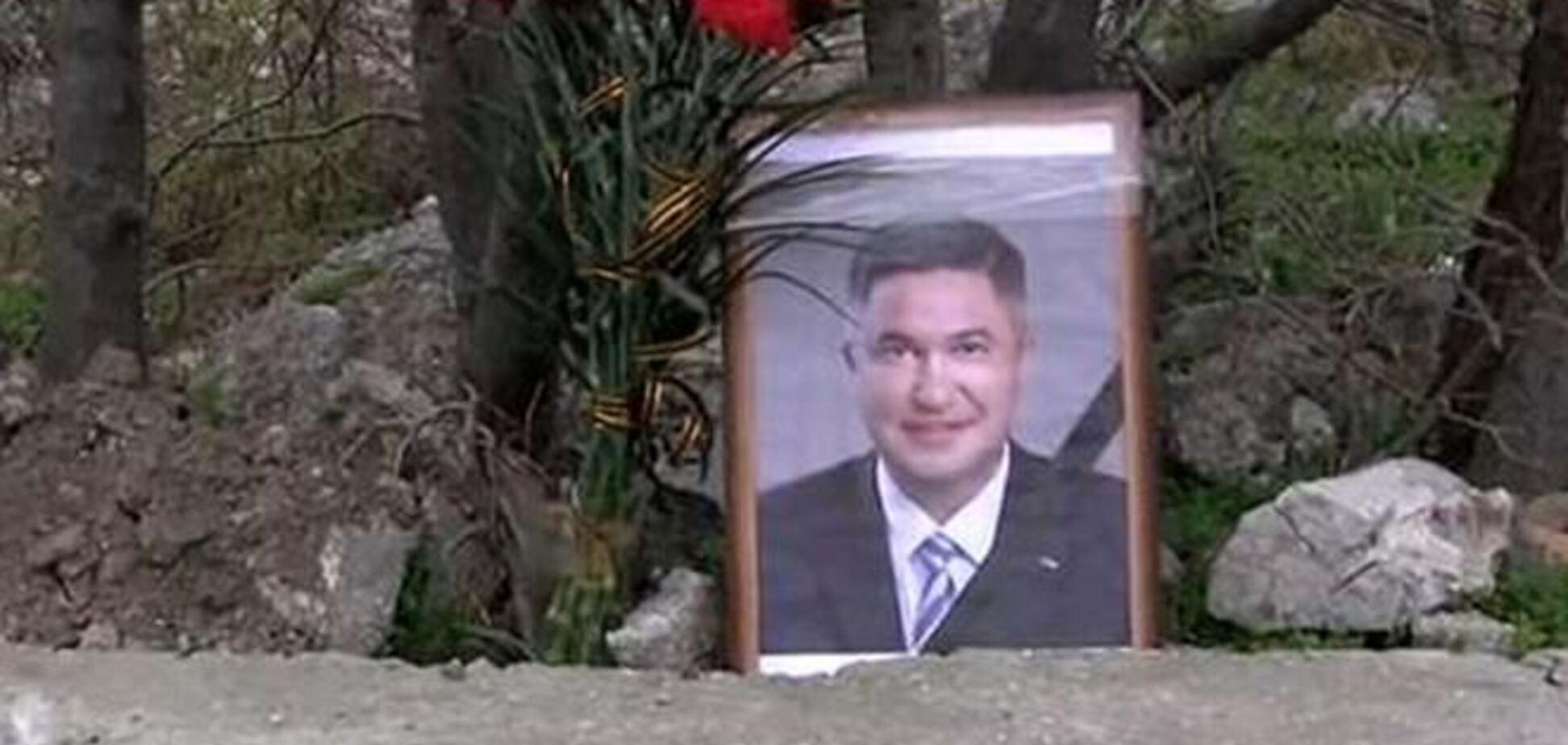 Милиция приостановила расследование убийства мэра Симеиза из-за пропажи подозреваемого