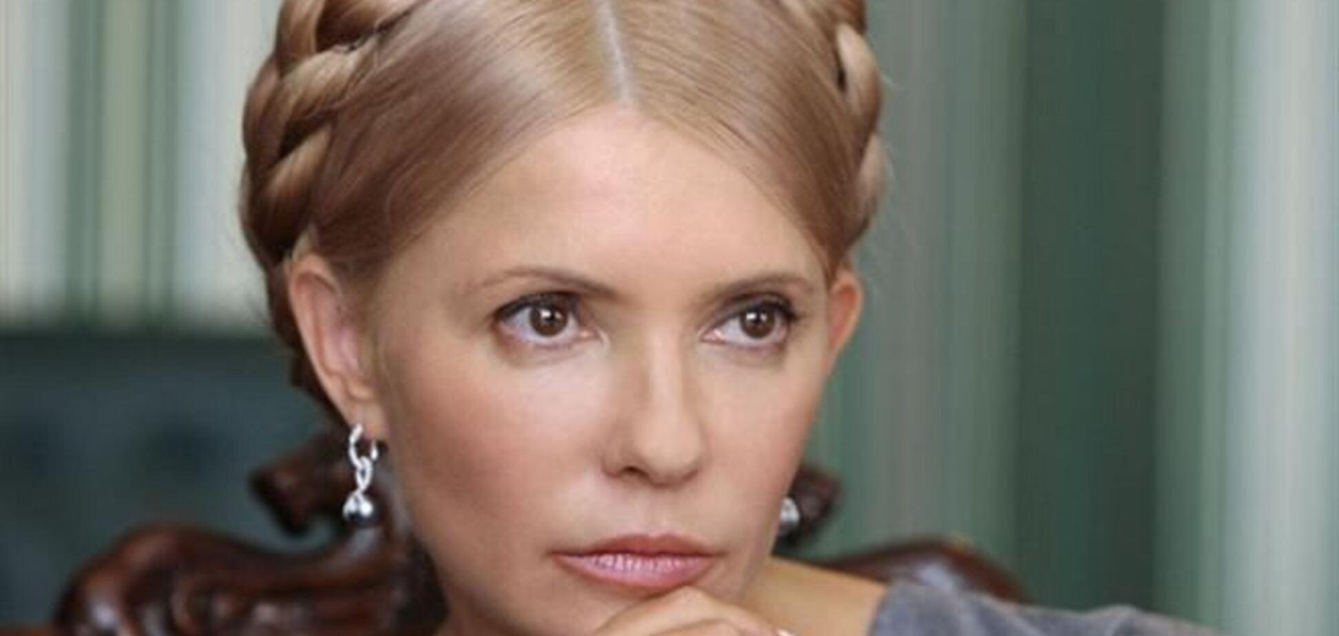 Оппозиция зарегистрировала очередной 'законопроект Тимошенко'