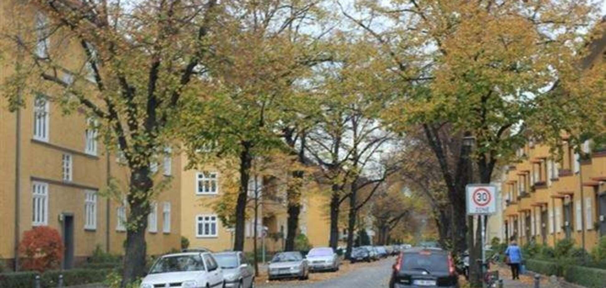 Жители Восточной Германии больше не переезжают на запад страны