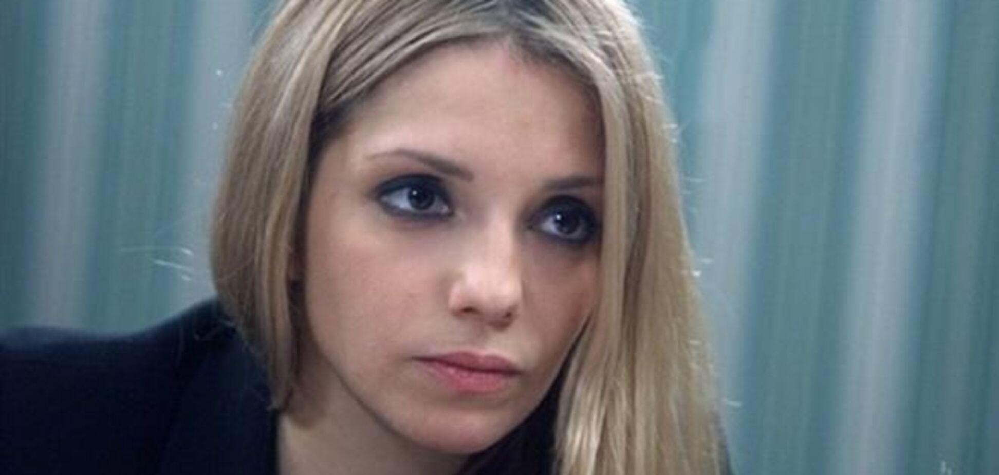 Євгенія Тимошенко: якщо маму не звільнять - вона помре