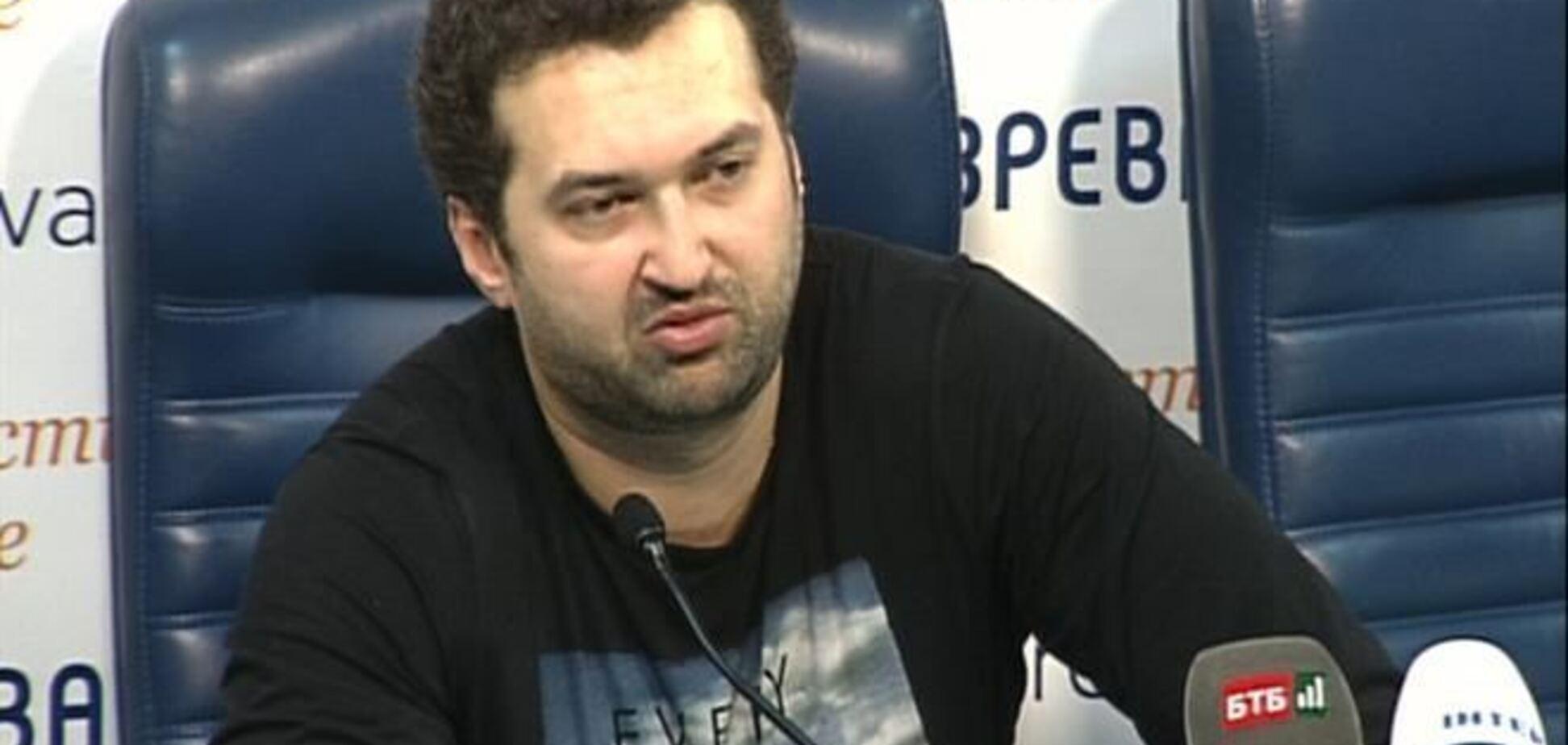 Оппозиции выгодно, чтобы Соглашение об ассоциации не было подписано – Голобуцкий