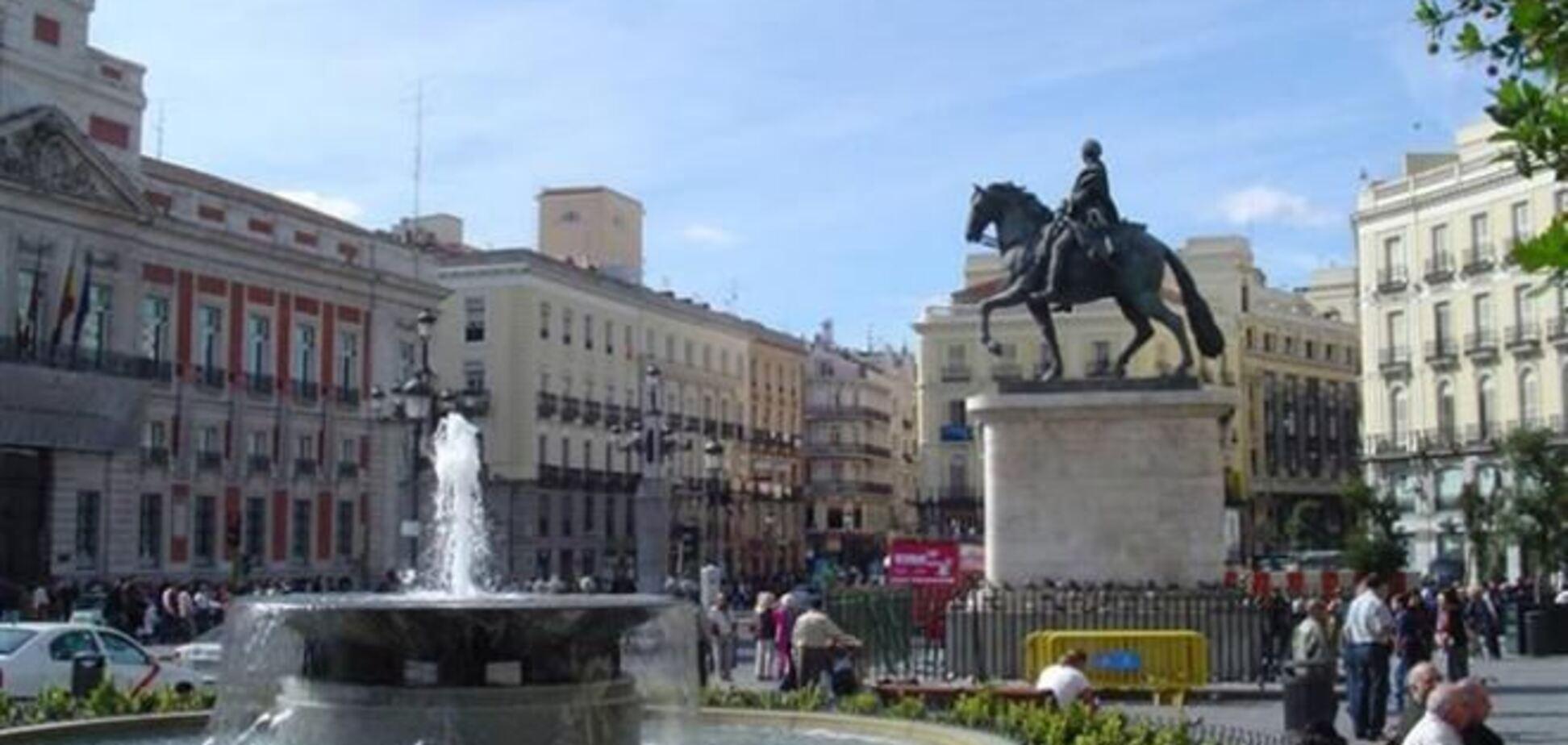 Иностранные инвесторы интересуются скупкой испанских долгов