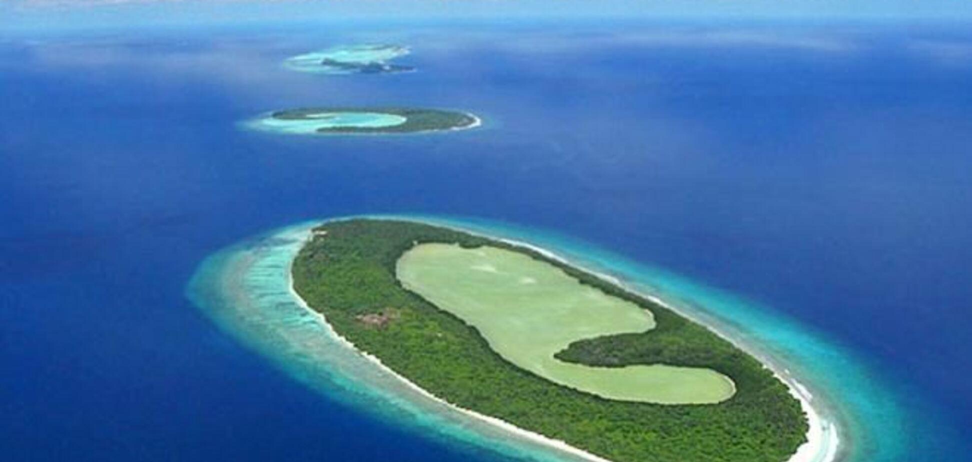 Анджелина Джоли хочет подарить Брэду Питту на пятидесятилетие остров
