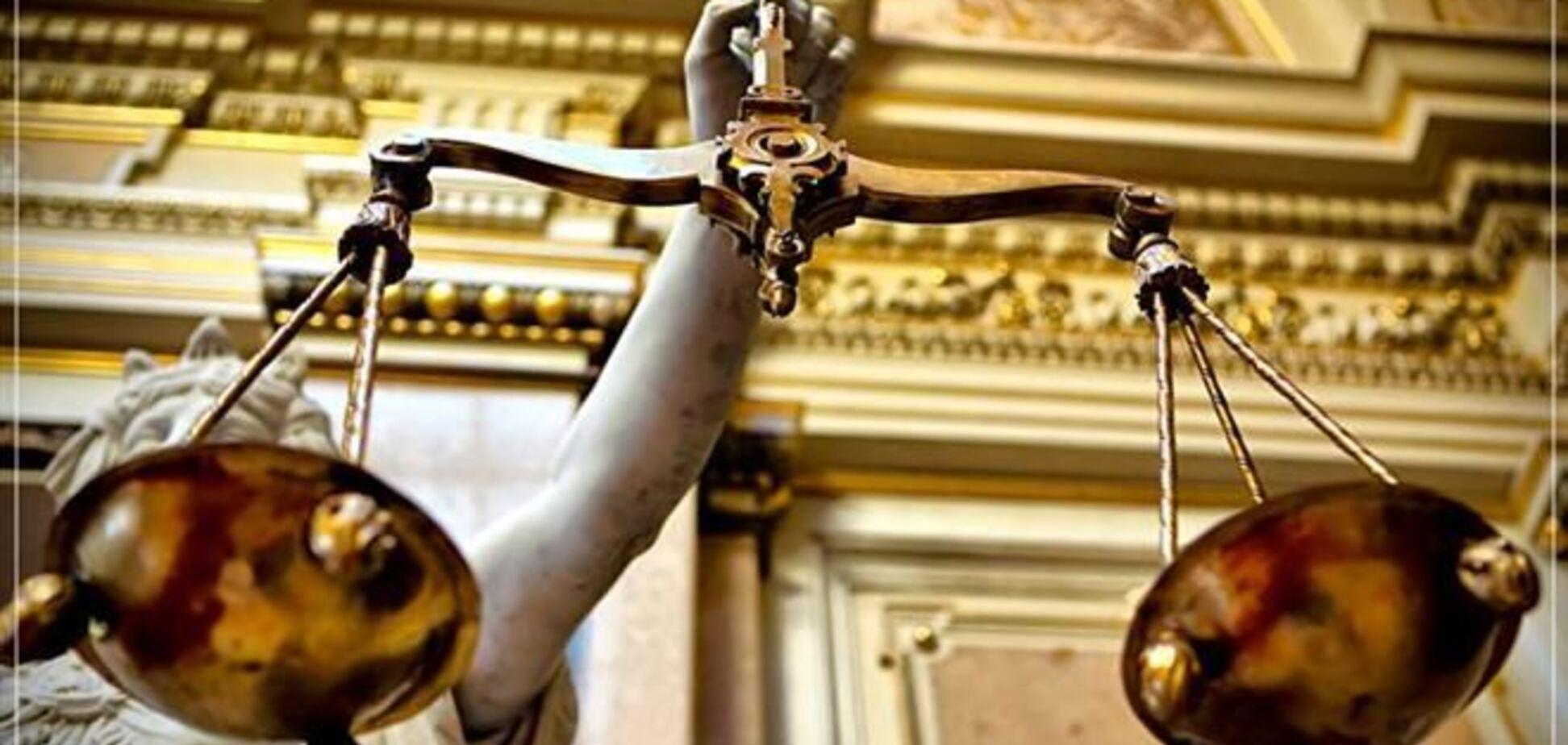 Город Правосудия в Мадриде не будет достроен