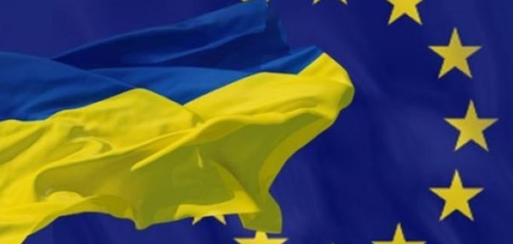 Европа не планирует проводить саммит Украина-ЕС