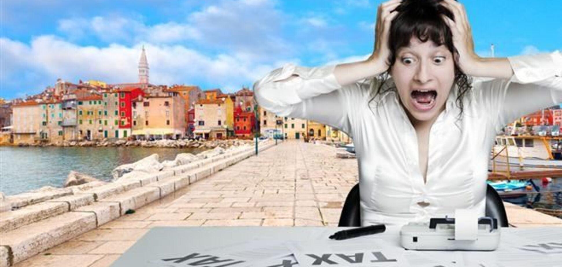 В Хорватии появится налог на недвижимость
