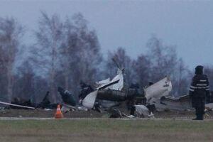 Син голови Татарстану міг перебувати в кабіні літака, що розбився Boeing