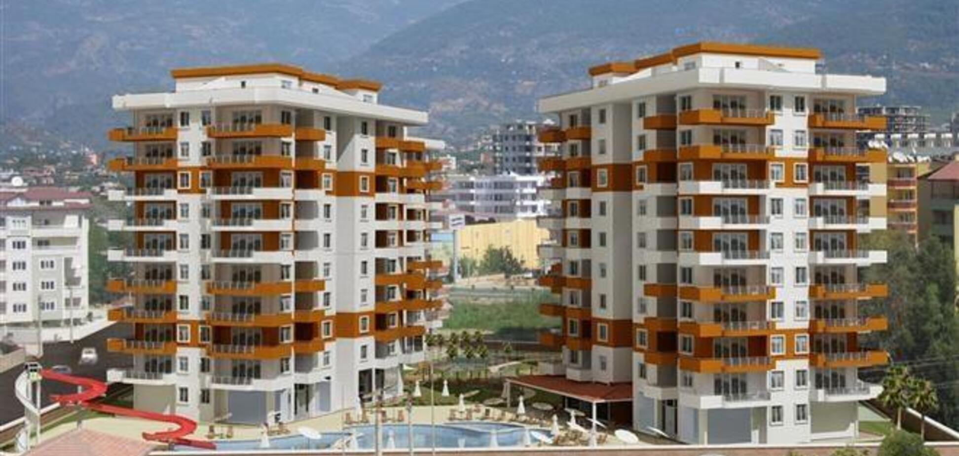 Новые правила оживили рынок недвижимости Турции