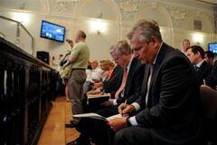 Опозиція попросить ЄС продовжити роботу місії Кокса-Кваснєвського