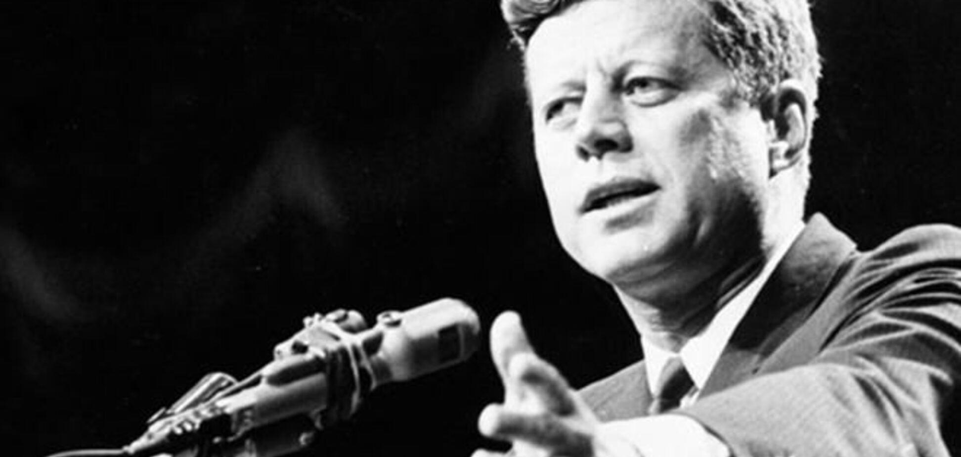 Вилла Джона Кеннеди выставлена на продажу