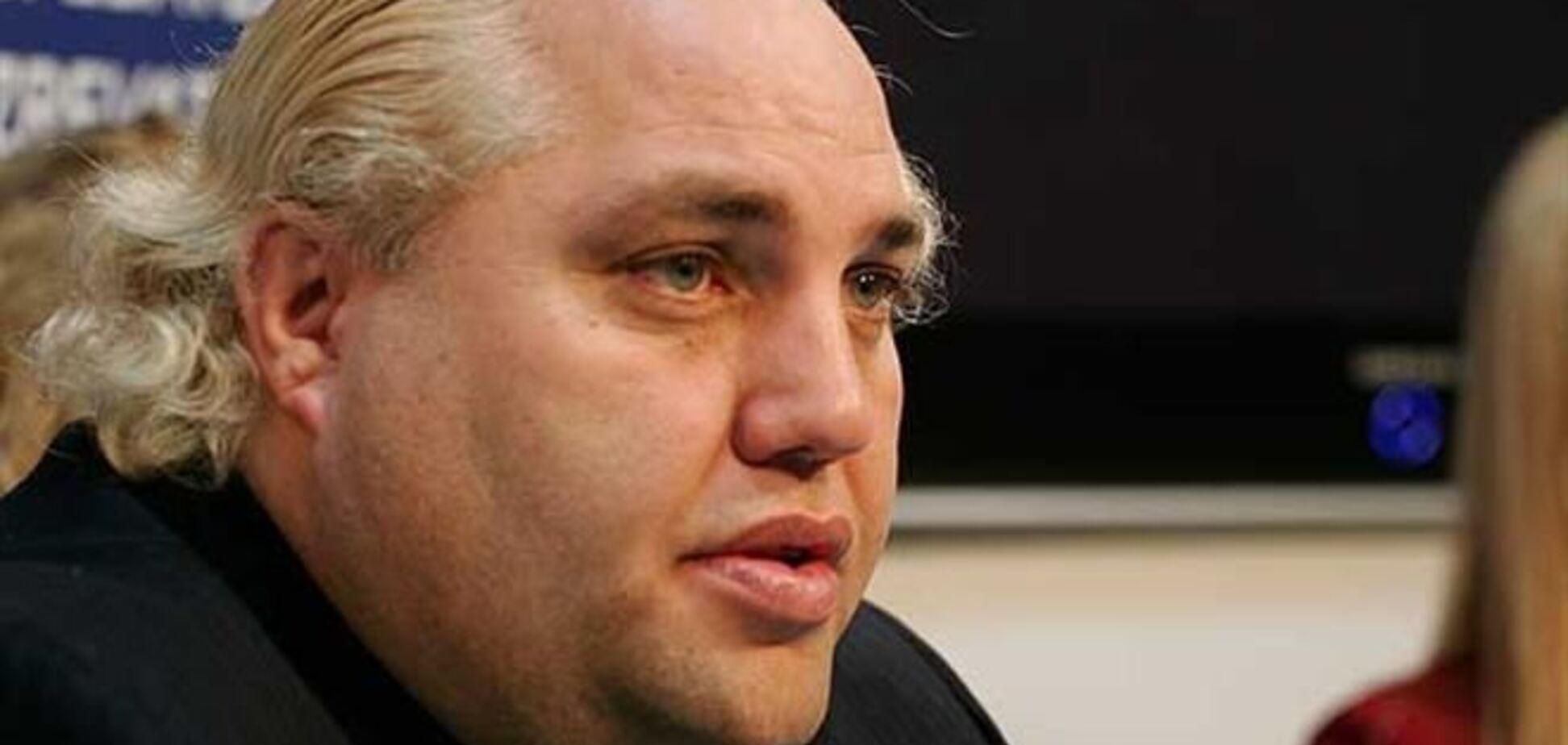 Дело Флэтчера: киевский суд выпустил под залог подельника афериста