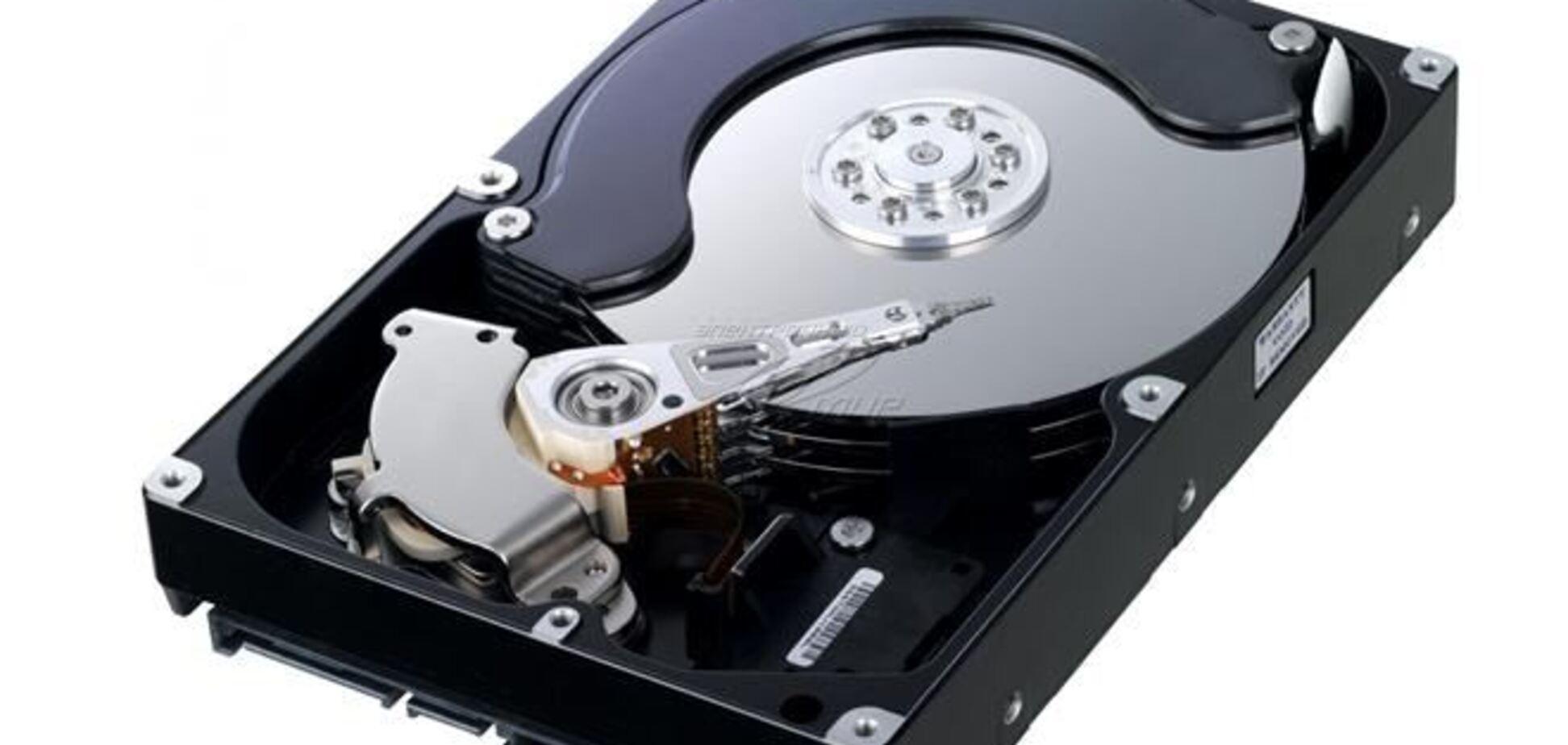 Британец выбросил жесткий диск с биткоинами на $7,5 млн