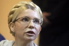 Глава Європарламенту закликав Тимошенко припинити голодування