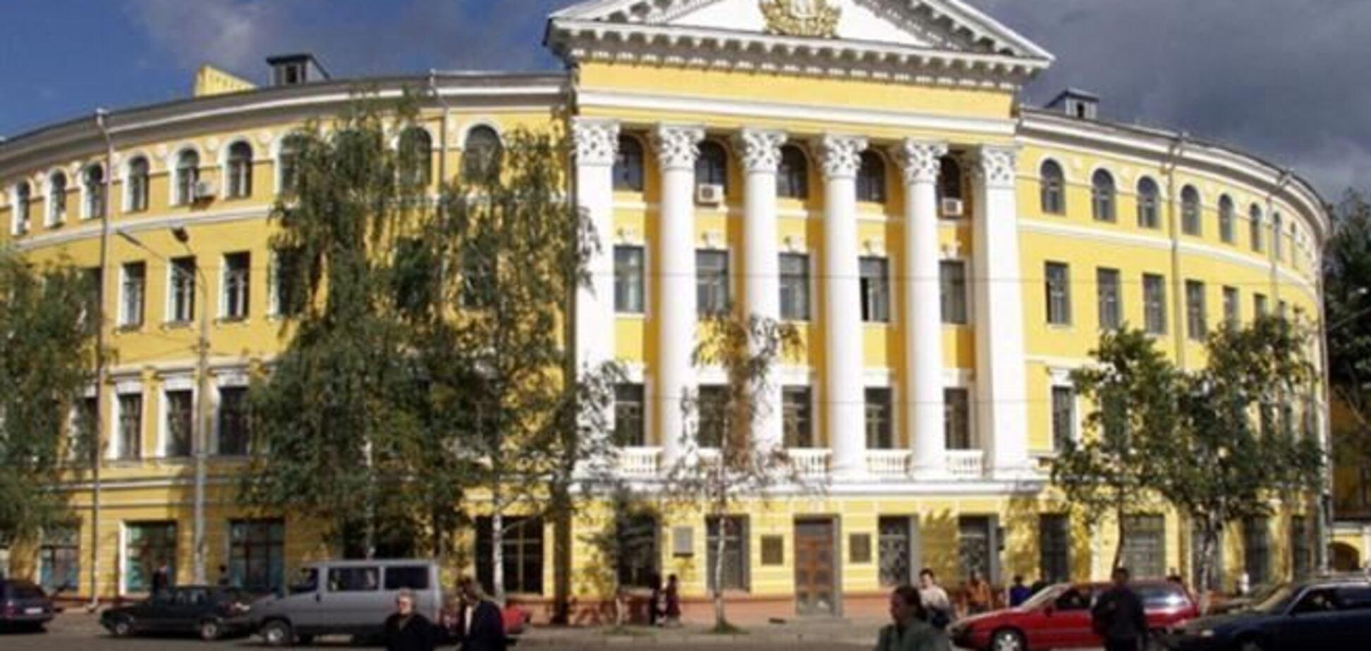 В Могилянку из-за Евромайдана нагрянула проверка