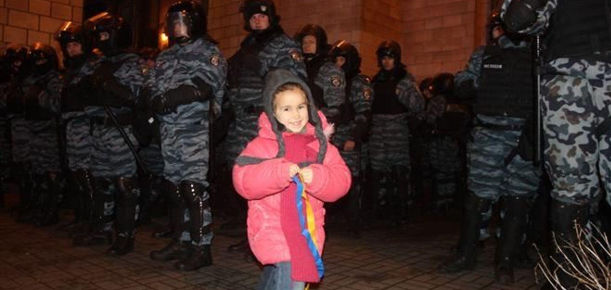 Майдан вирішив відбутися пізніше