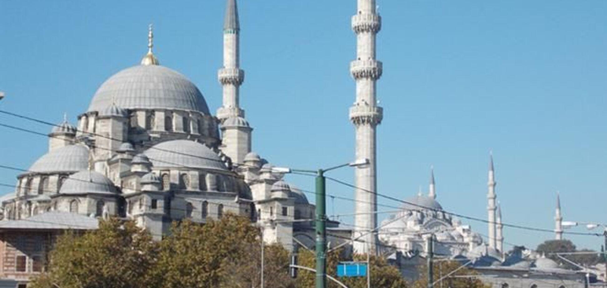 Стамбул нацелился на экологические районы
