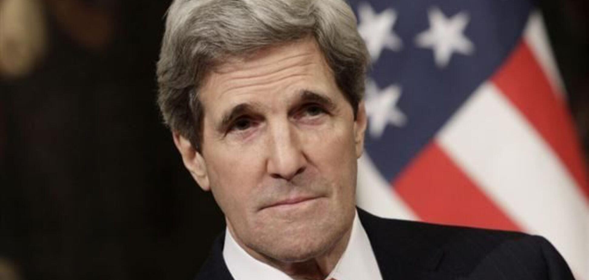 Госсекретарь США без предупреждения прибыл в Египет
