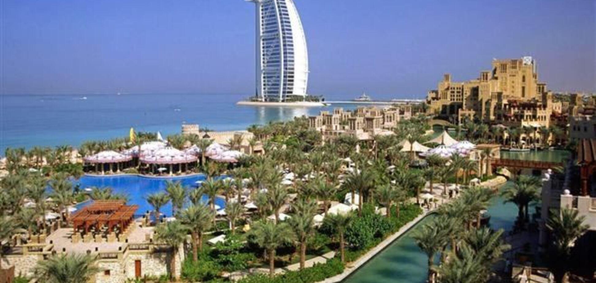 Дубай предлагает все больше жилья средней ценовой категории