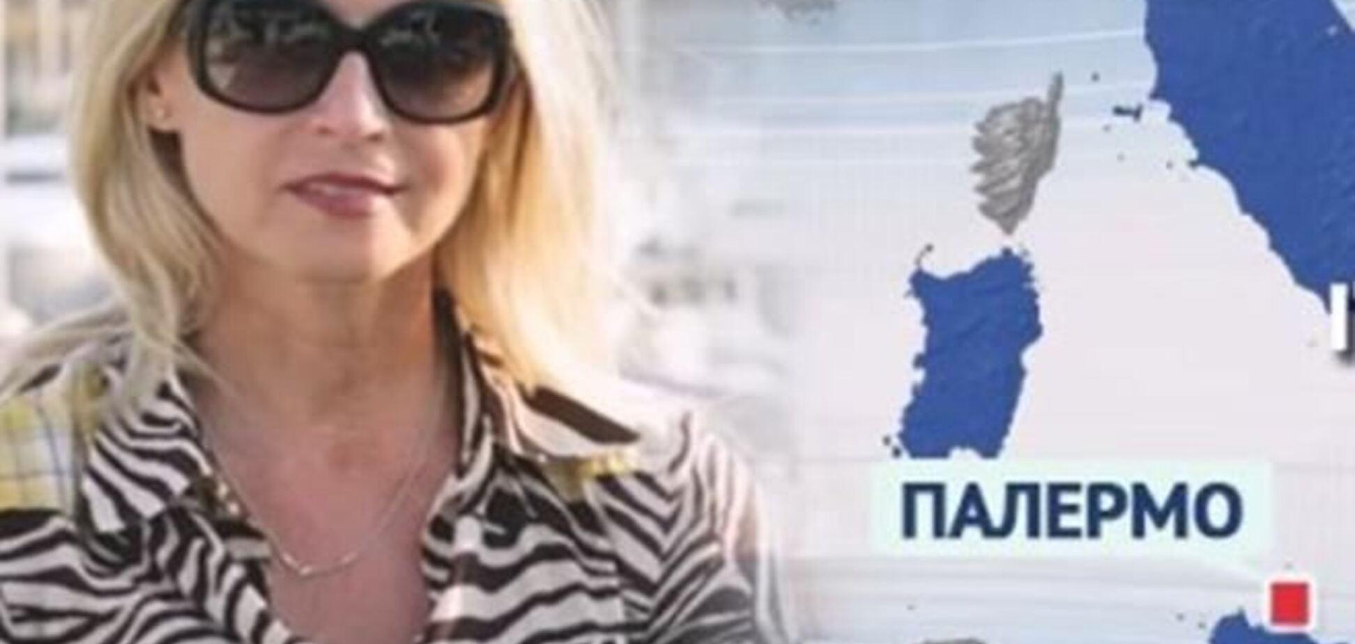 Обвиняемая в похищении детей спортсменка отказалась от помощи Украины
