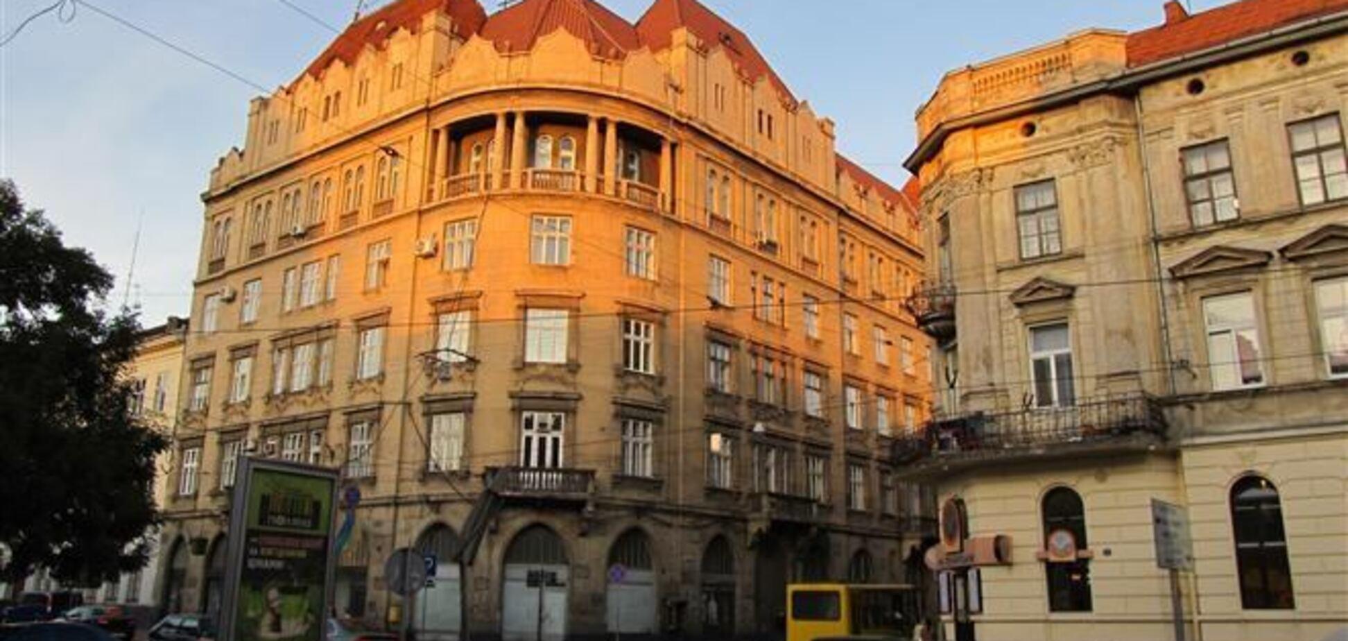 Во Львове 'заминировали' два апелляционных суда