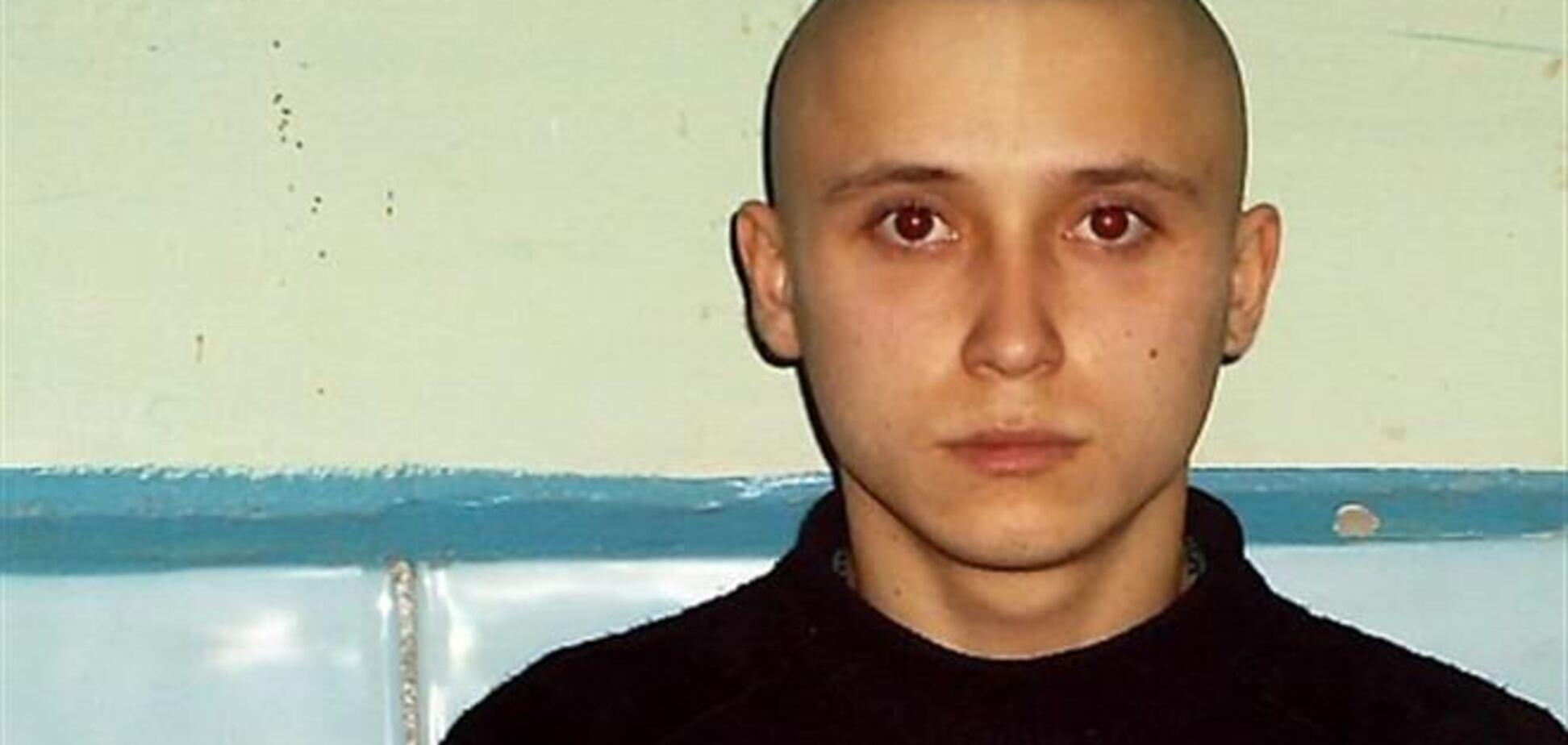 Задержан сбежавший из херсонского СИЗО подозреваемый в убийстве