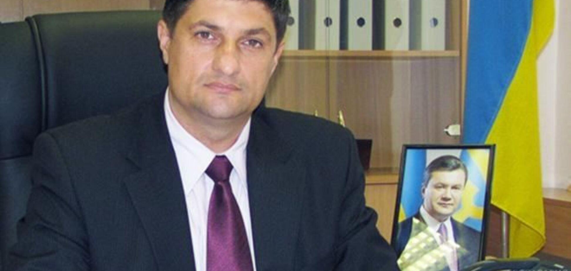 Мэр Измаила попал в жуткое ДТП с участием фуры