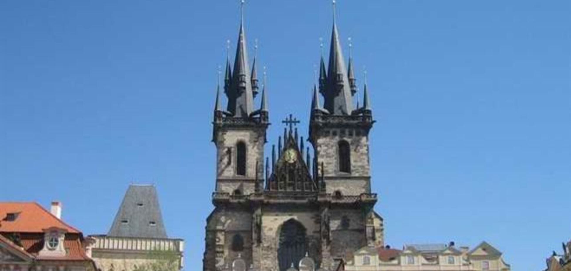 Ипотечный рынок в Чехии вырос на четверть