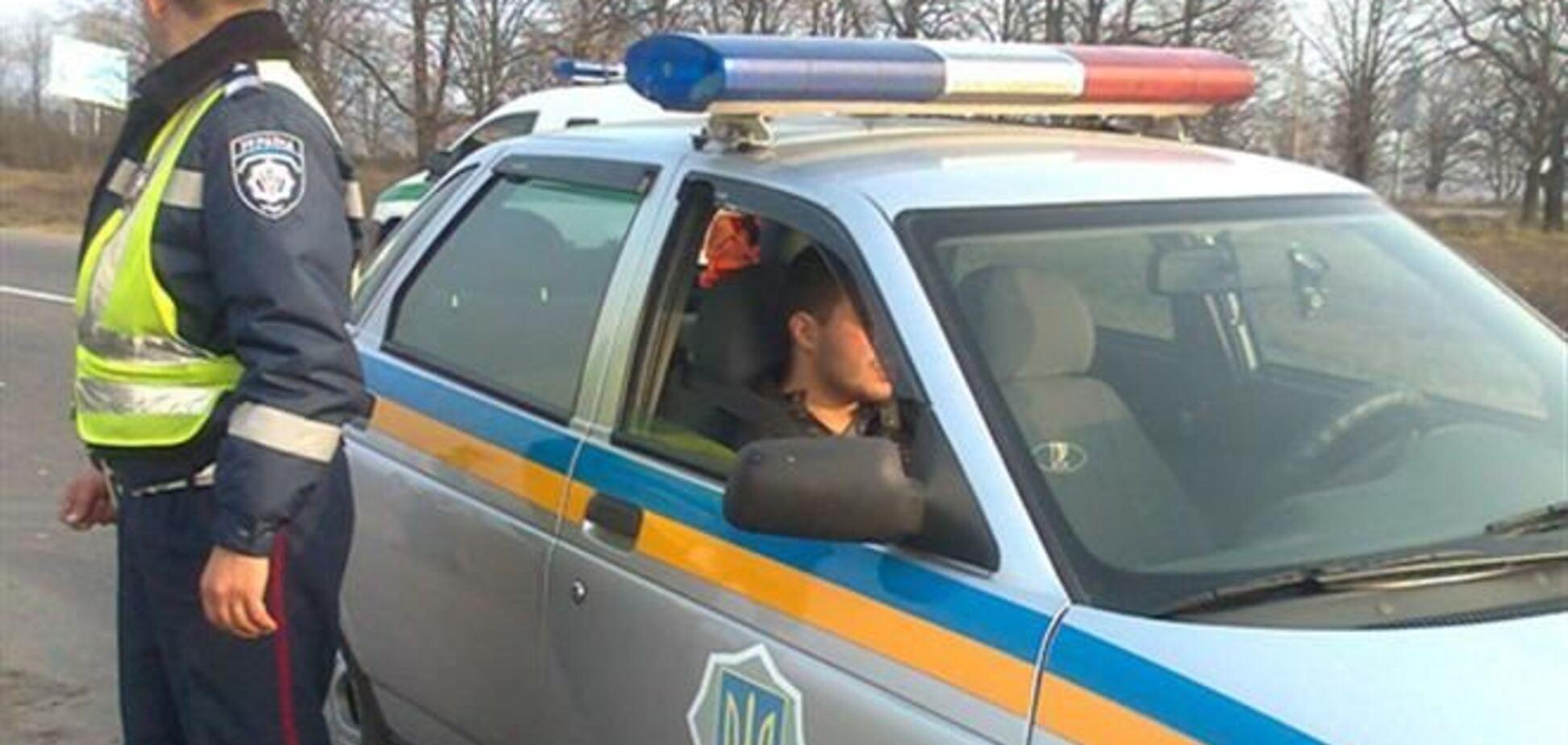 Под Днепропетровском задержали разыскиваемого Россией за убийство