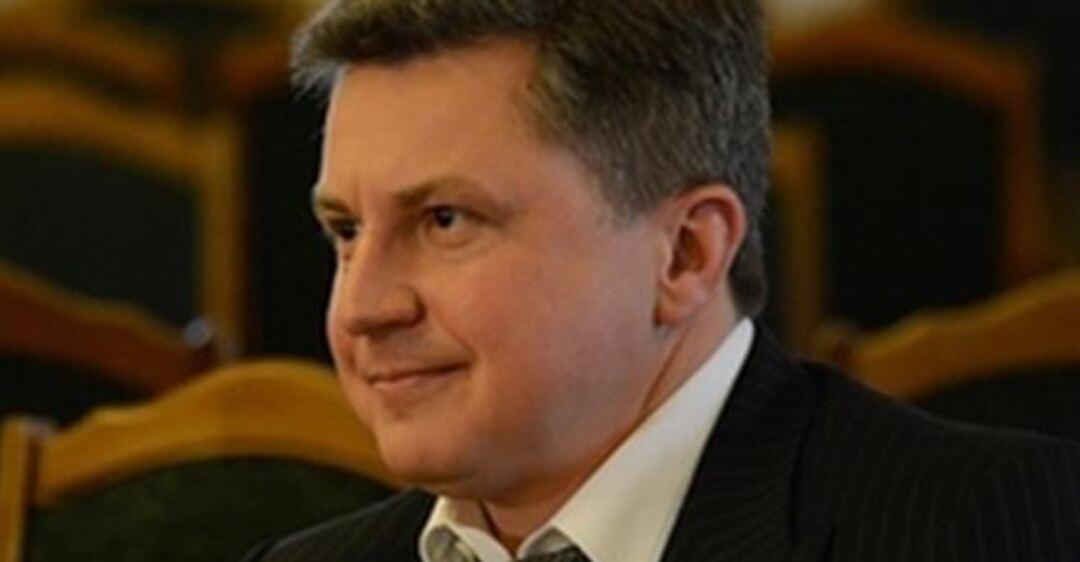 Алексей азаров биография фото