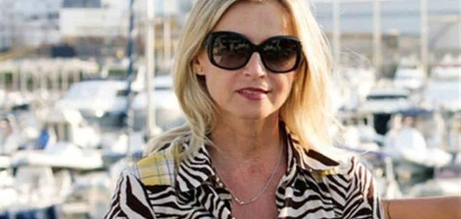 Арестованная в Италии украинская спортсменка сдавала лодки не тем