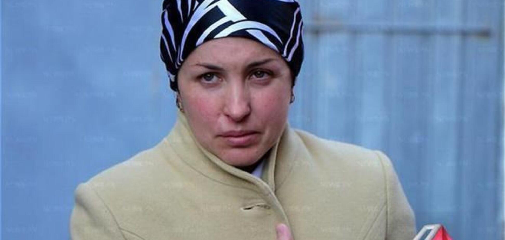 Установлено время изнасилования Крашковой