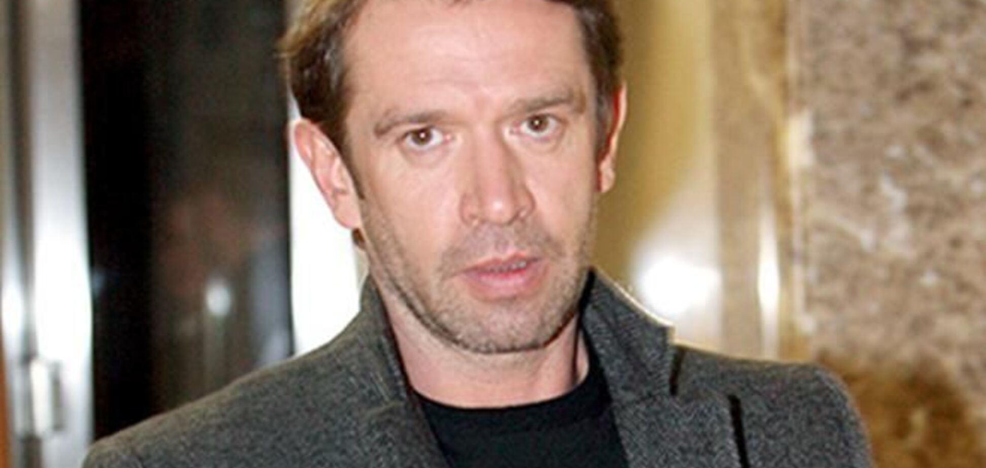 Російський актор Машков заступився за Маркова