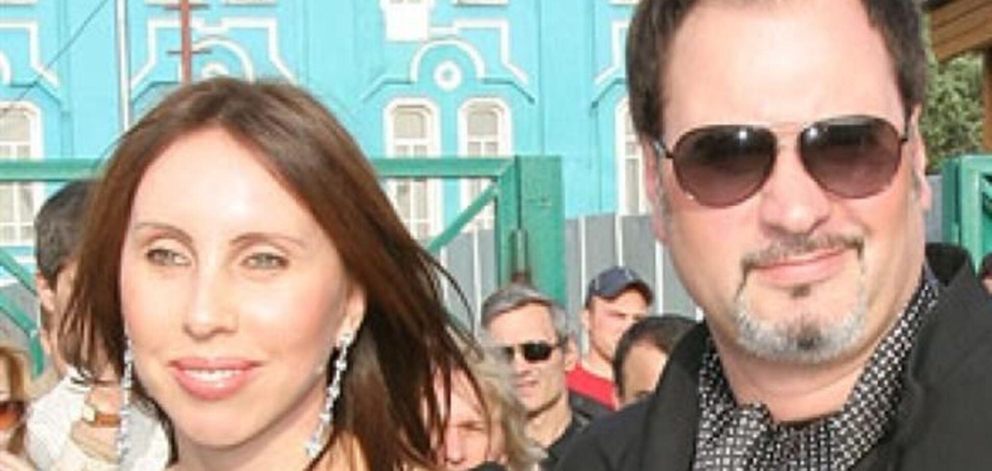 Дружина Меладзе: про розлучення з чоловіком я дізналася з газет