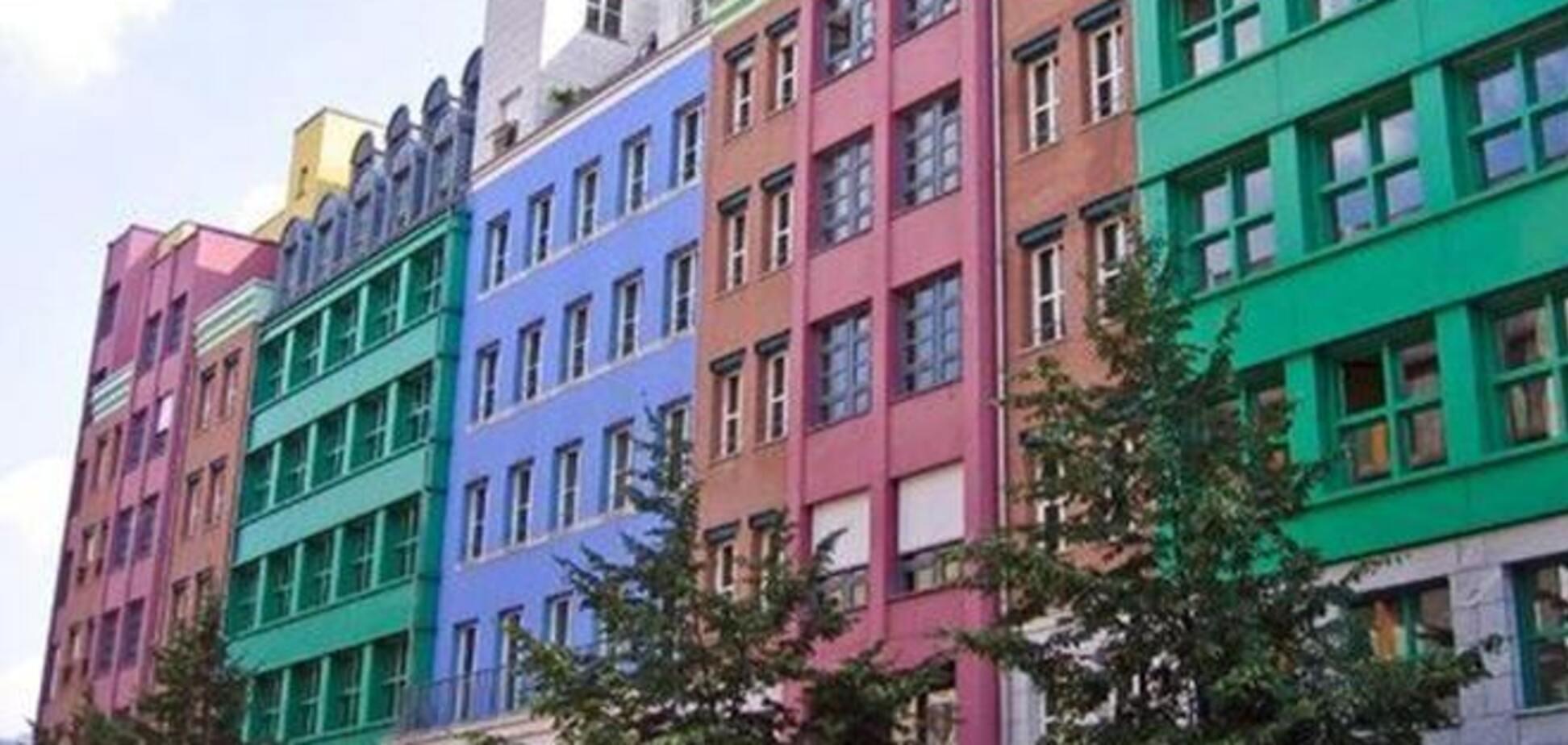 Берлин лидирует по интересу со стороны инвесторов в недвижимость