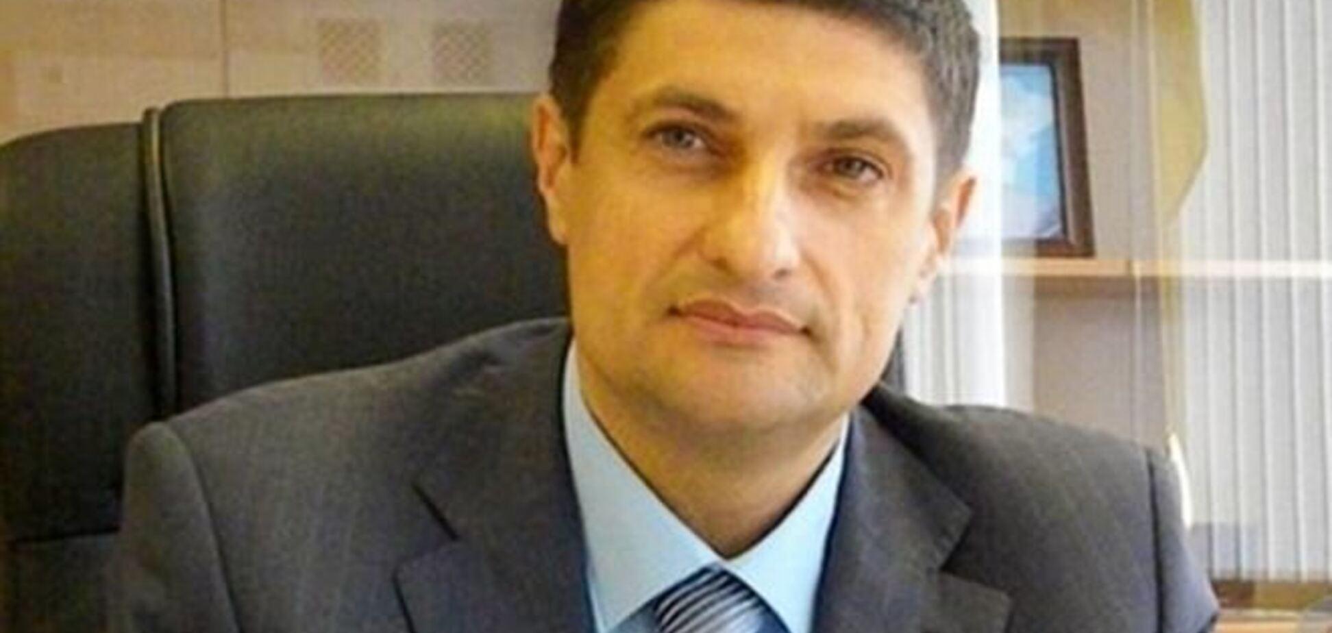Милиция Одесщины расследует ДТП с мэром Измаила