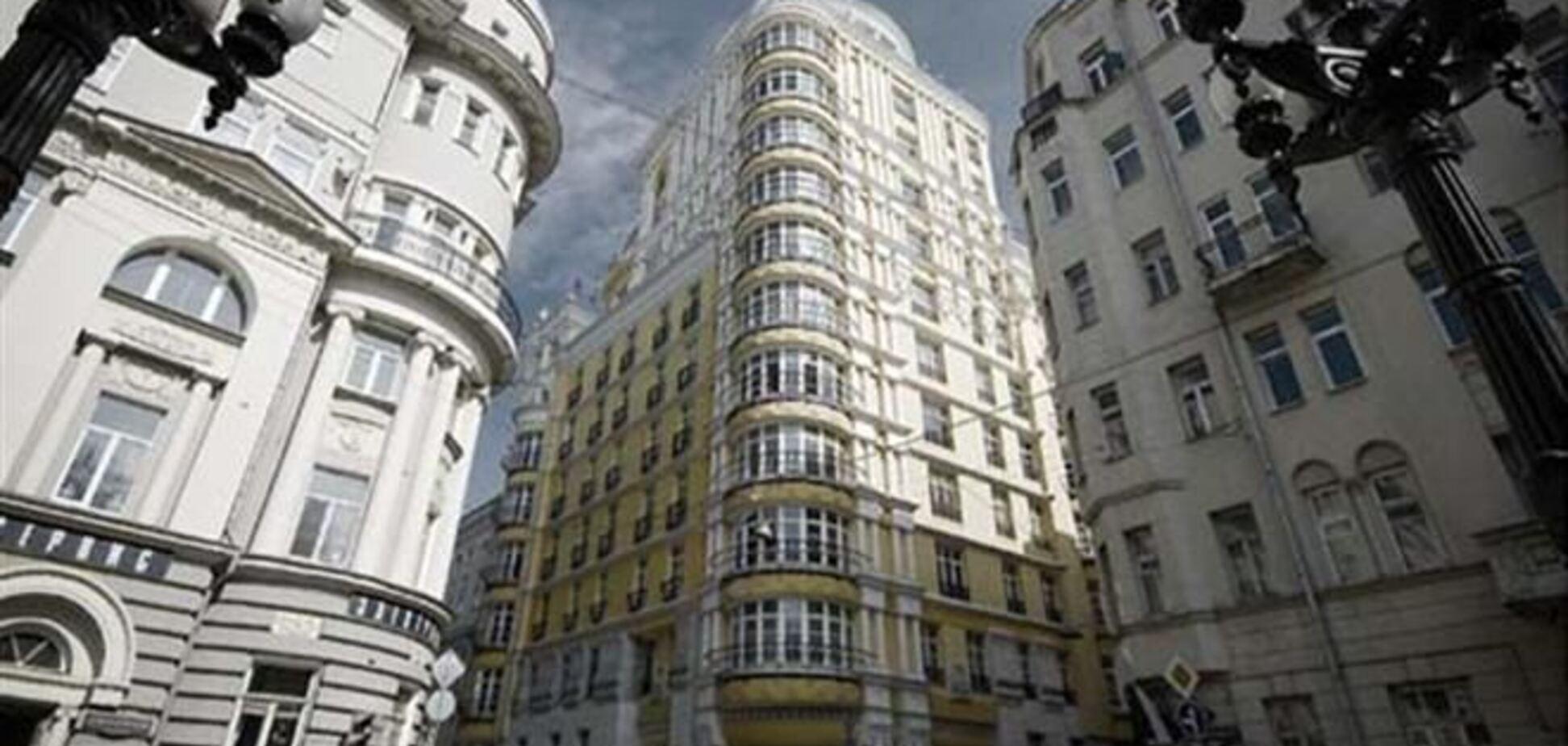 Эксперт прогнозирует в декабре активизацию аренды элитной недвижимости