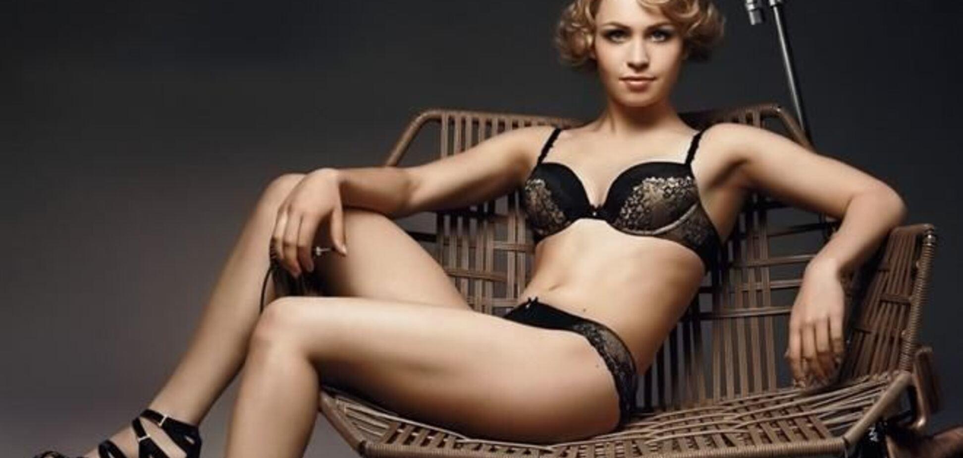 'Playboy' назвал самую сексуальную спортсменку Германии