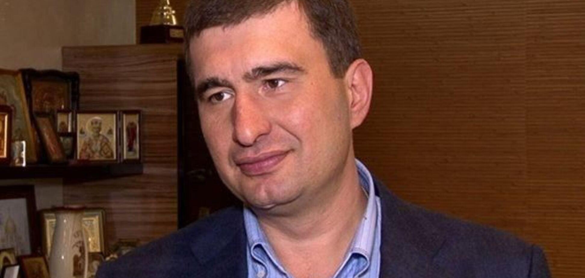 Партія Маркова звернулася до Коксу і Кваснєвському