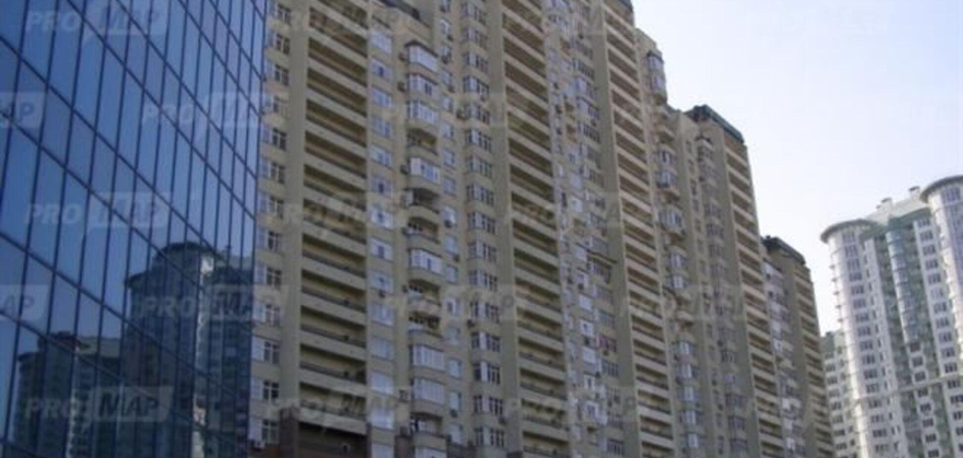 В Киеве бизнесмена из России убили двумя выстрелами