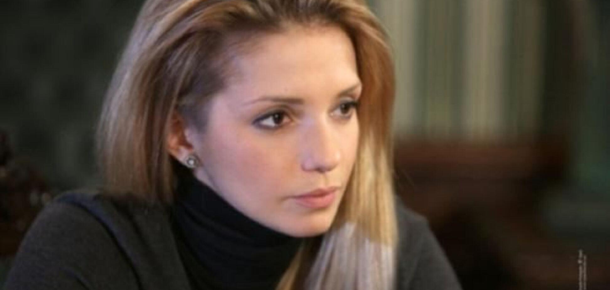 У парламент прийшла Євгенія Тимошенко