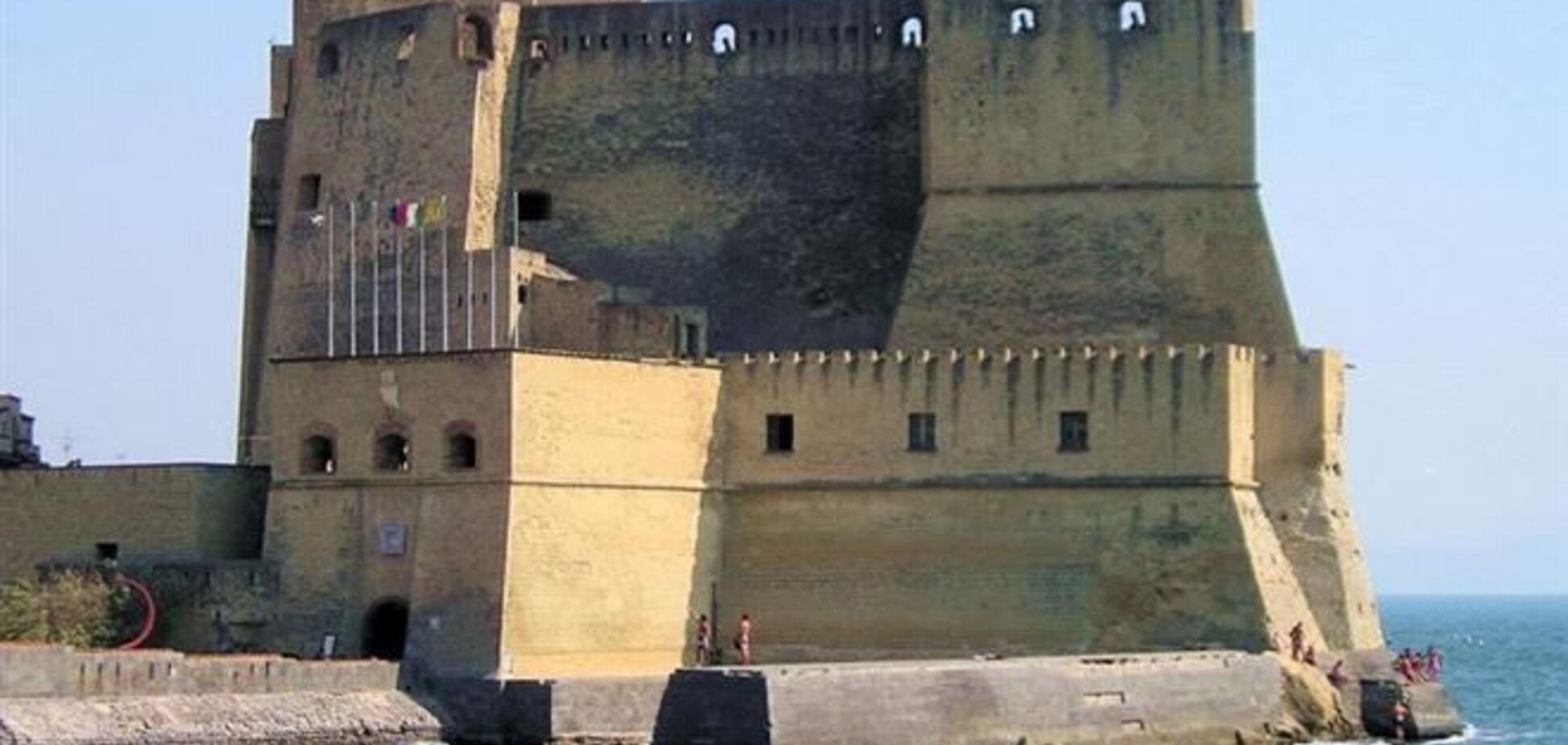 Италия ради бюджета распродает свои исторические замки