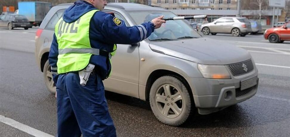 У Росії поліцейські зганьбилися, намагаючись розвести іноземного фаната