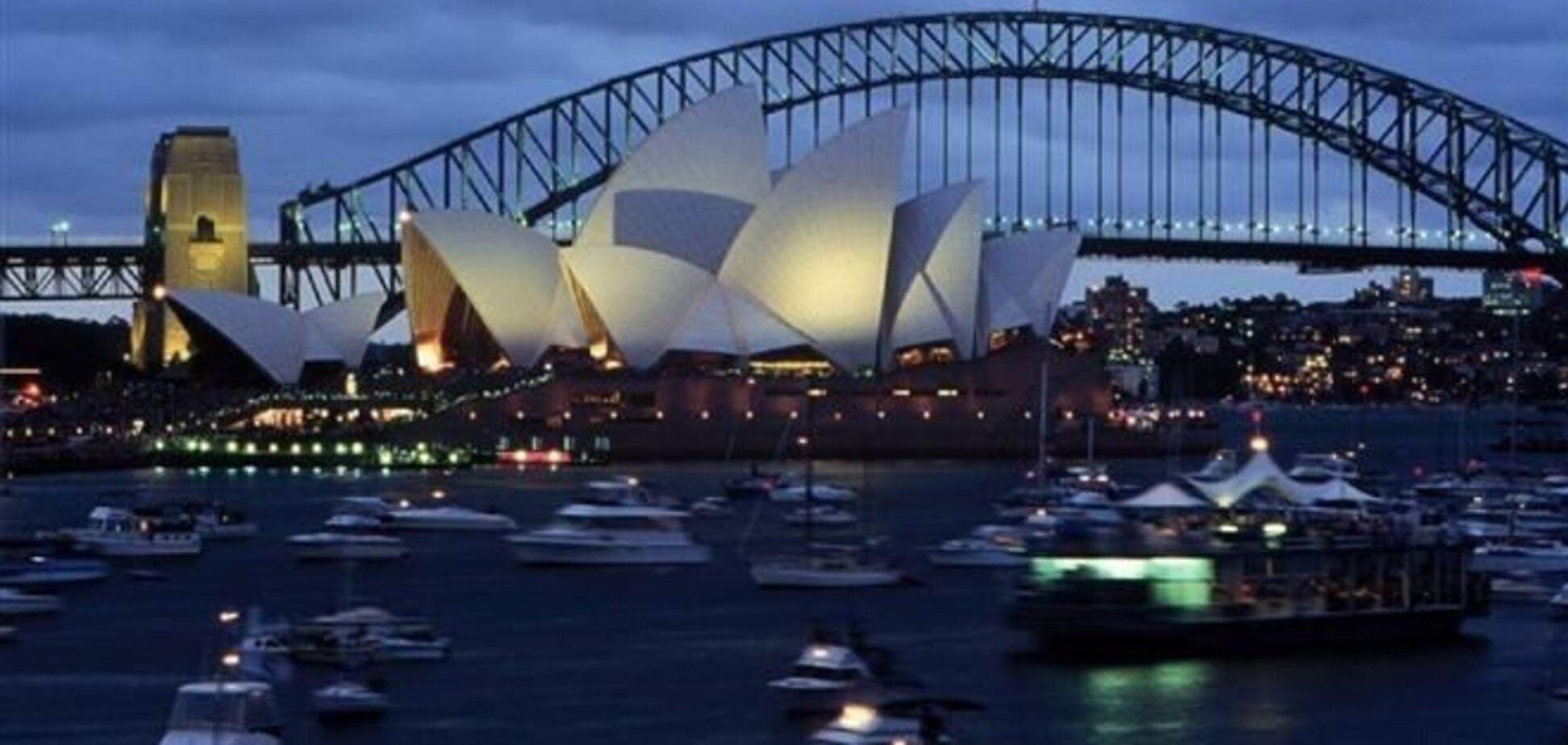В Австралии стремительно дорожает недвижимость