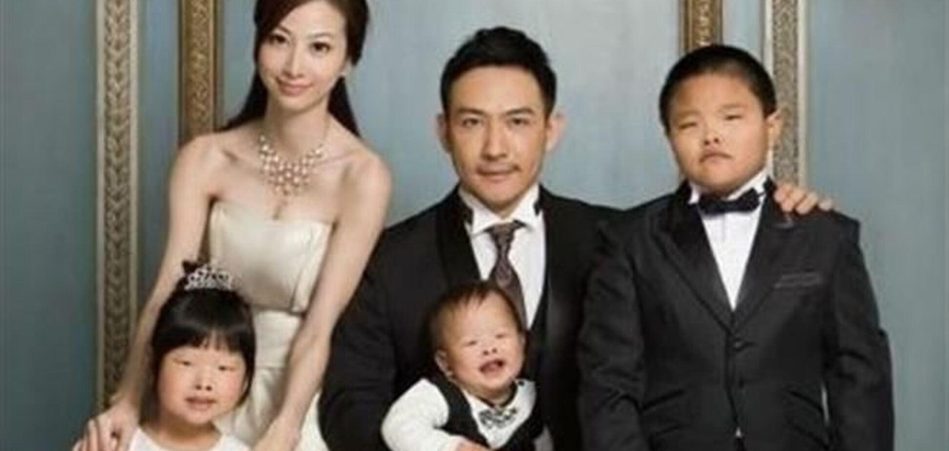 Китаєць відсудив у дружини $ 120 000 за некрасивого дитини