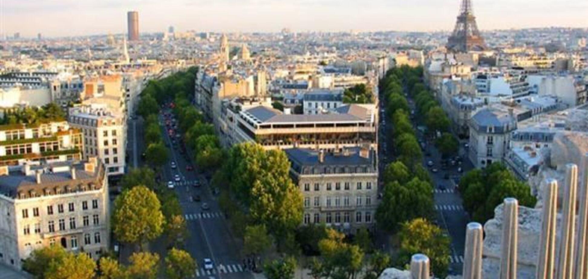 Приобрести недвижимость во Франции могут позволить себе зарабатывающие €4,5 тыс.