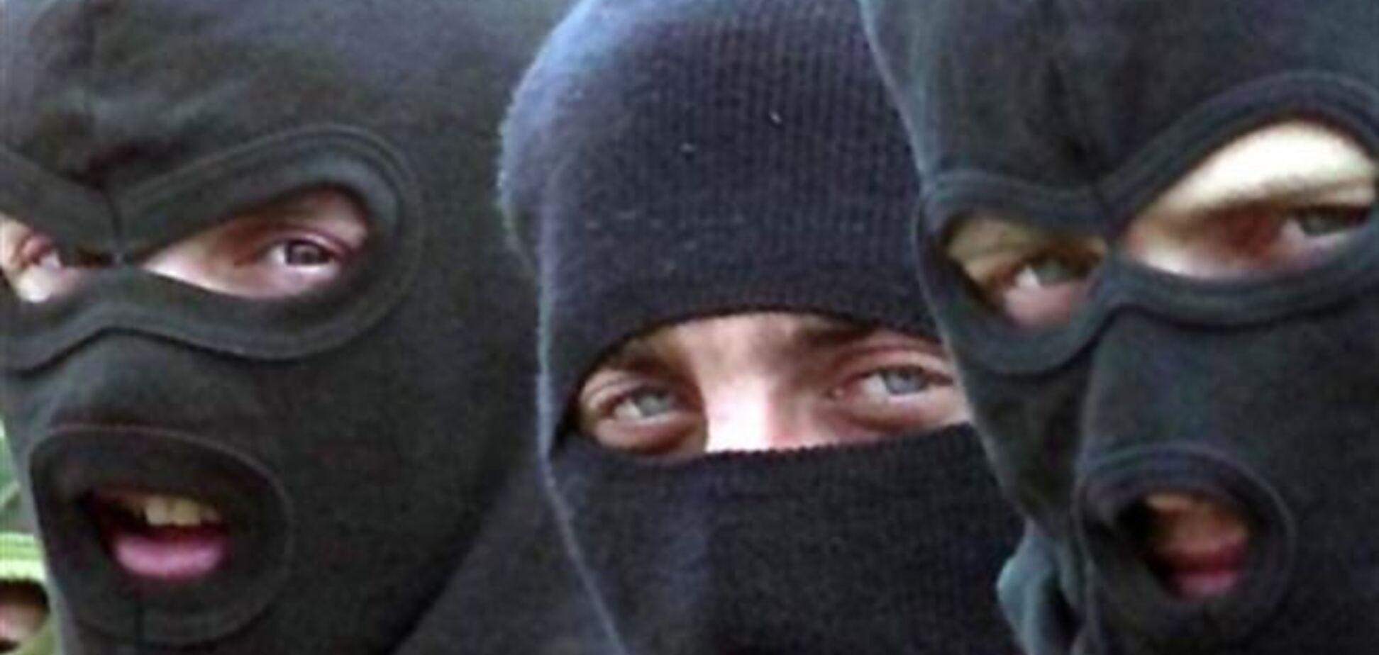 Трое неизвестных напали на депутата облсовета Ивано-Франковщины