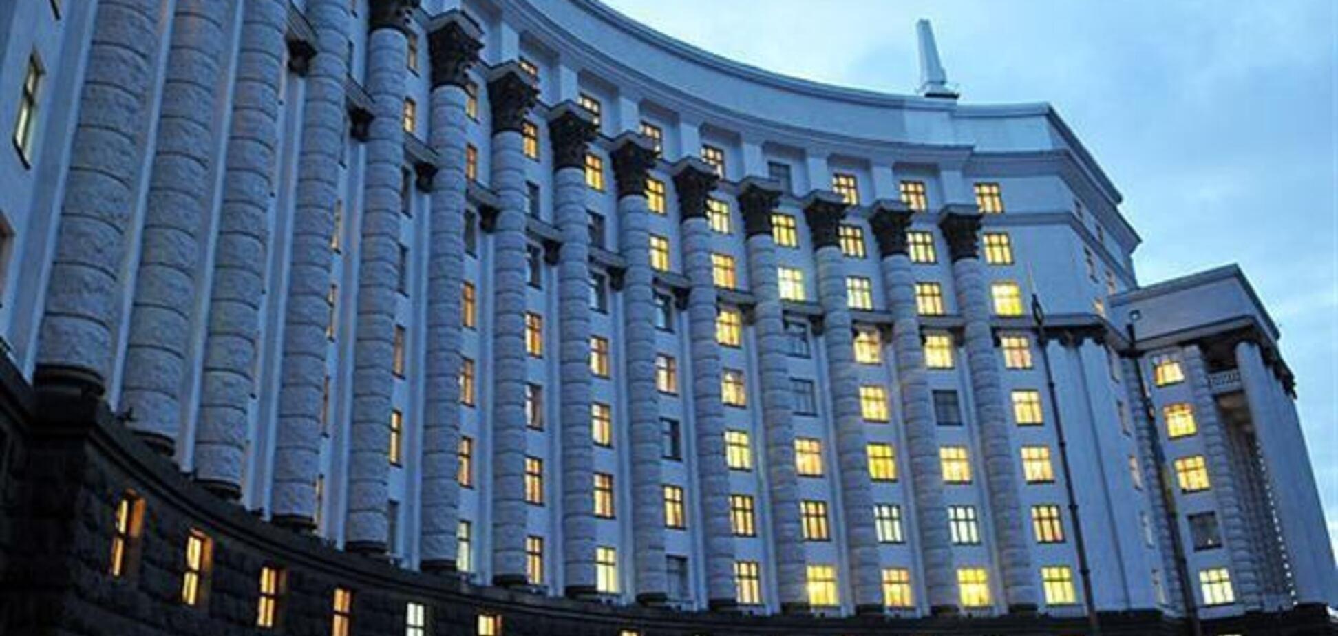 У Азарова не видят оснований для введения ЧП в Украине