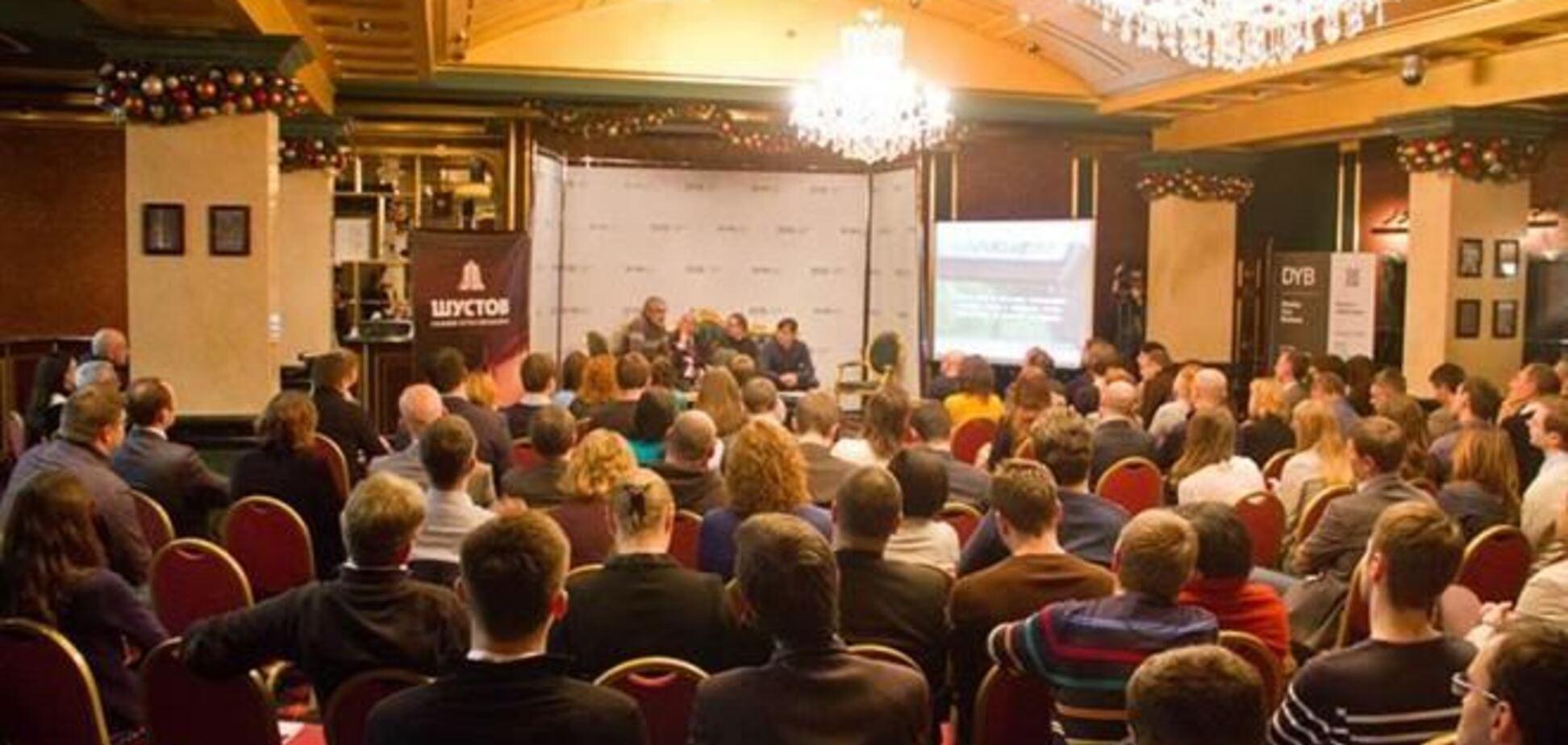 Успешный бизнес в Украине возможен