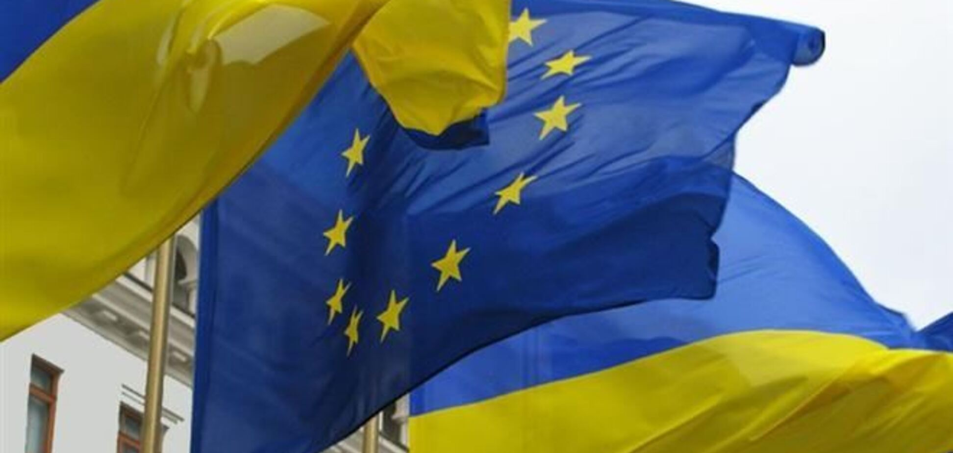 В милиции заявили, что вход в Посольство ЕС в Украине не заблокирован